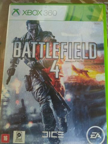 Battlefild 4 xbox360