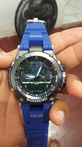 Relógio CÁSSIO G-SHOCK