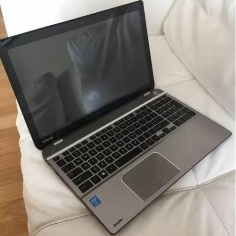 Notebook Quad Core i5 2.45 ghz Terceira Ger. 4gb Tela 16 Parcelo Entrego pego Xbox One Ps4