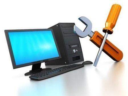 Manutenção Pcs e computadores