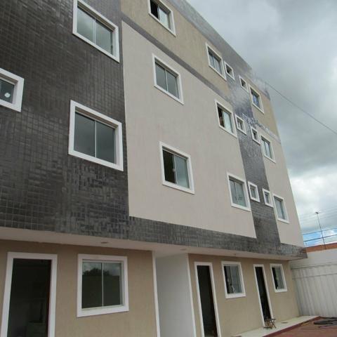 Apartamento setor de mansões de Sobradinho