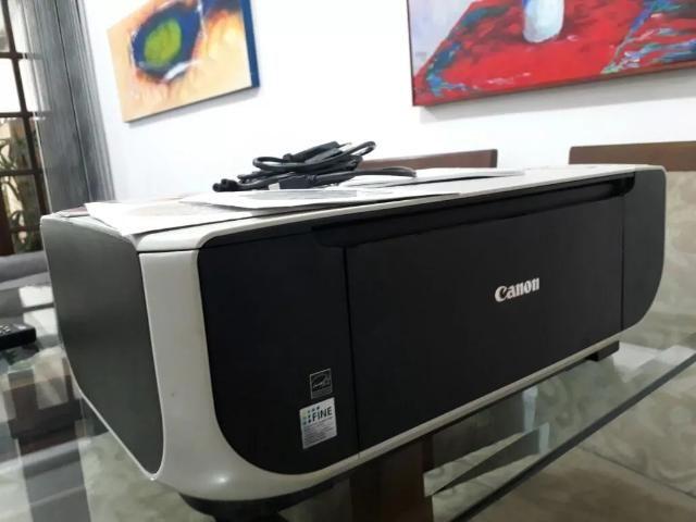 Impressora Multifuncional Canon Pixma Mp190