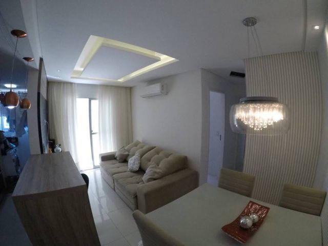 Apartamento em Manguinhos, 2 Quatos c/ Suite