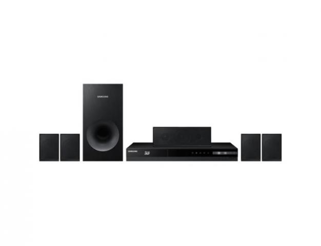 Home Theater Samsung pouco uso