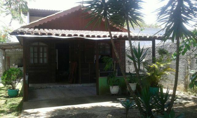 Casa em Setiba Guarapari