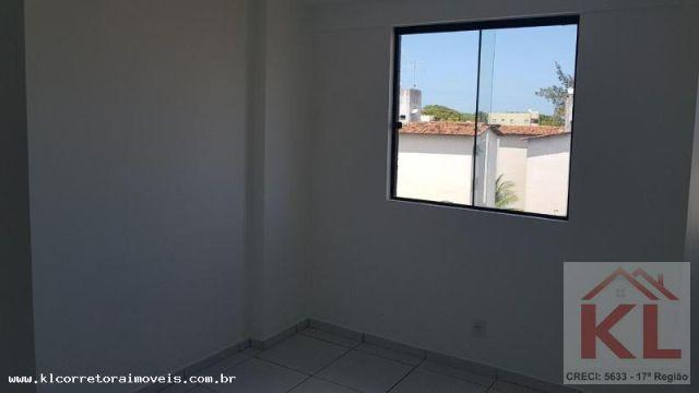 Excelente Apto 3/4 c/suite 2 vagas no Natal River. Av. Maria Lacerda em Nova Parnamirim