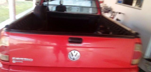 Vw - Volkswagen Saveiro