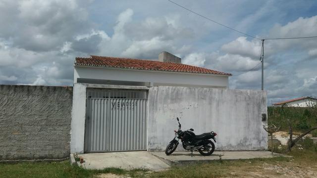 Casa na rua santa madalena rosete