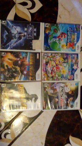 Jogos de Nintendo