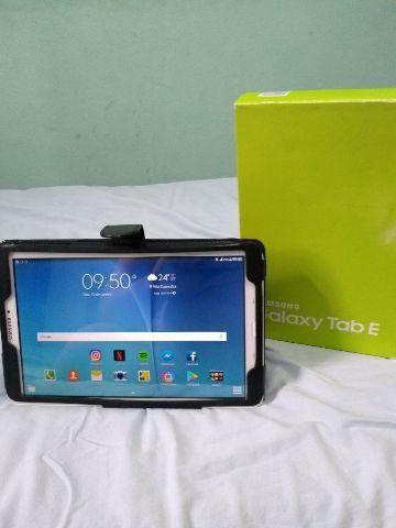 Tablet Samsung Galaxy Tab E/ 9.3'/ 8Gb/ 3G