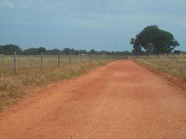 Fazenda em FORMOSO DO ARAGUAIA - TO, Dupla Aptidão