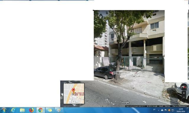Apartamento Rua Dois de Fevereiro 2 quartos (suíte) - Encantado - Rio de Janeiro