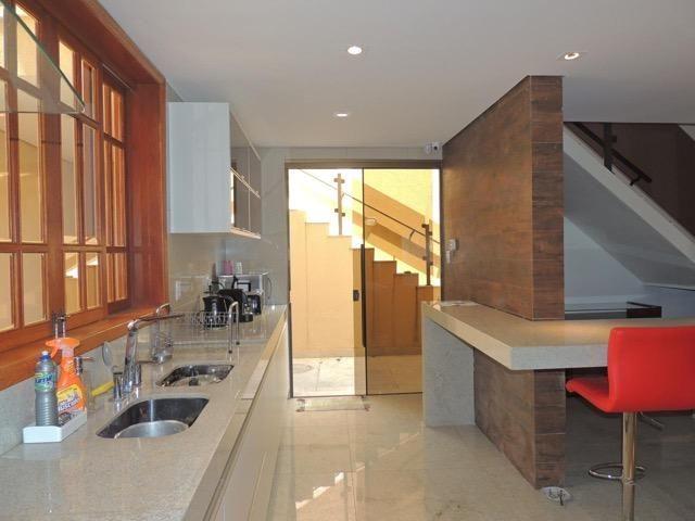 Casa moderna Ouro Preto - Foto 17