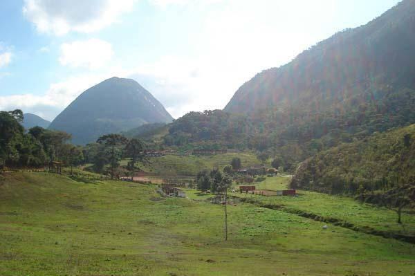 Sítio rural à venda, Colônia Alpina, Teresópolis.