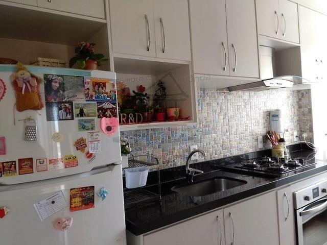 Apartamento à venda com 3 dormitórios em Vila marieta, Campinas cod:AP00758 - Foto 2