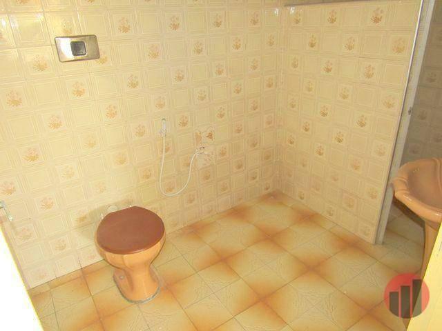 Casa para alugar, 170 m² por R$ 1.200,00 - Messejana - Fortaleza/CE - Foto 14