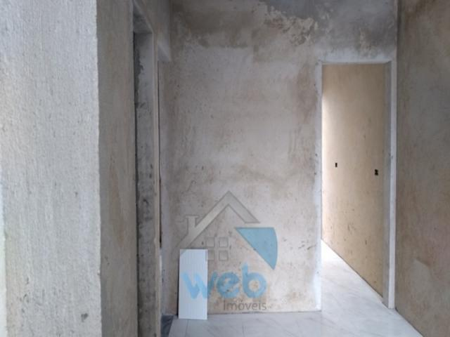 casa, dois quartos, campo de santana - Foto 9