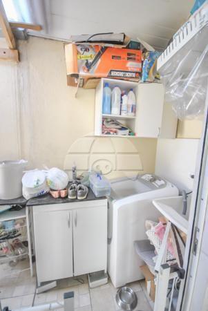 Casa à venda com 2 dormitórios em Pinheirinho, Curitiba cod:122617 - Foto 14
