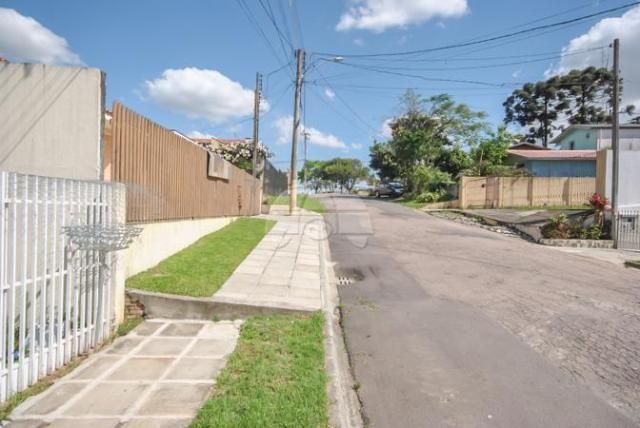 Casa à venda com 2 dormitórios em Pinheirinho, Curitiba cod:122617 - Foto 12