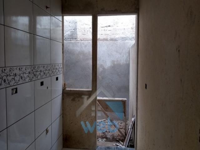 casa, dois quartos, campo de santana - Foto 11