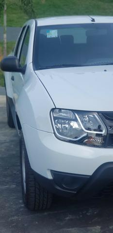 Renault Oroch 1.6 2020 NOVA! - Foto 3