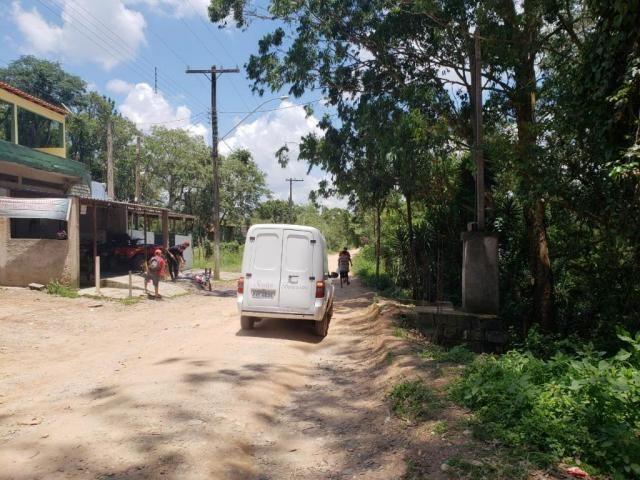 Terreno à venda, 768 m² por R$ 85.000,00 - São Vicente - Mairiporã/SP - Foto 4