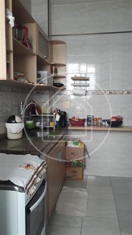Apartamento à venda com 2 dormitórios em Rocha, Rio de janeiro cod:842733 - Foto 10