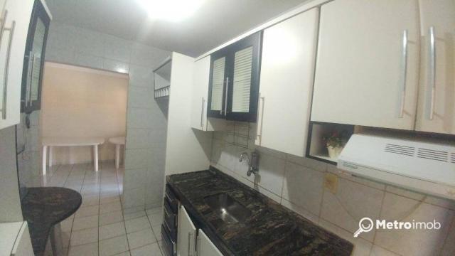 Casa de Condomínio com 3 dormitórios para alugar, 80 m² por R$ 2.500/mês - Vila Vicente Fi - Foto 18