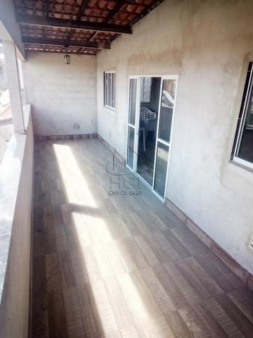 Casa Espaçosa, 3/4 (1 Suíte), Garagem, Terraço, 1º Andar; Itapuã-HC063 - Foto 20