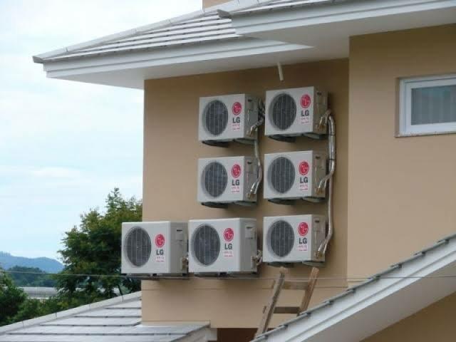 Promoção nas Instalação de ar condicionado Split - Foto 2