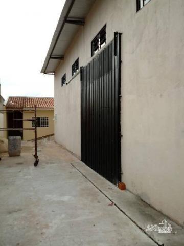 Barracão à venda, 200 m² por R$ 360.000 - Conjunto Habitacional Itatiaia - Maringá/PR