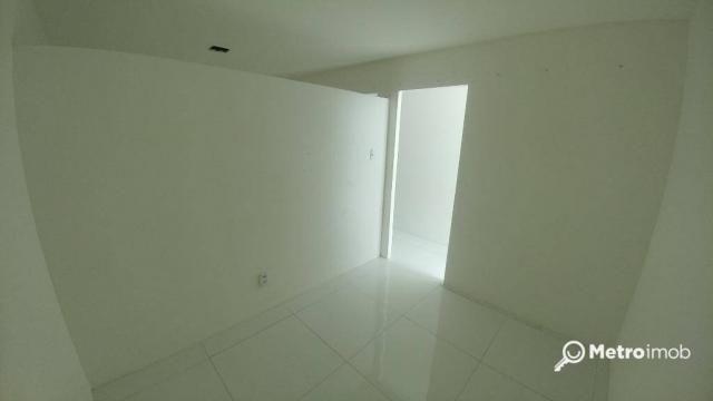 Apartamento com 1 dormitório para alugar, 34 m² por R$ 1.500,00/mês - Jardim Renascença -  - Foto 5