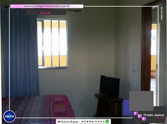 Casa Independente , 2 quartos , 200 m² , quintal, kit net no segundo andar e terraço - Foto 11