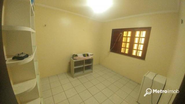 Casa de Condomínio com 3 dormitórios para alugar, 80 m² por R$ 2.500/mês - Vila Vicente Fi - Foto 6