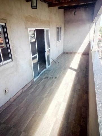 Casa Espaçosa, 3/4 (1 Suíte), Garagem, Terraço, 1º Andar; Itapuã-HC063 - Foto 19