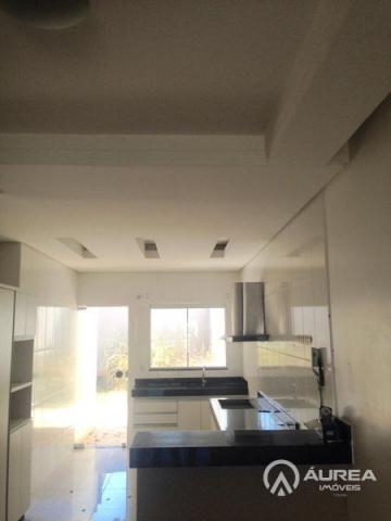Casa  com 3 quartos - Bairro Setor Três Marias em Goiânia - Foto 2