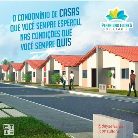 03. Casas com entrada Facilitada
