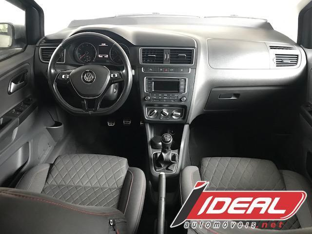 VW Crossfox 1.6 Flex MSI 15/15 câmbio novo 6 marchas - Foto 9