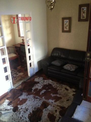Casa de 03 quartos no bairro Minas Caixa em Belo Horizonte. Cód 749 - Foto 3