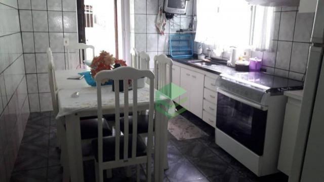 Sobrado com 2 dormitórios à venda, 150 m² por R$ 550.000 - Alves Dias - São Bernardo do Ca - Foto 14