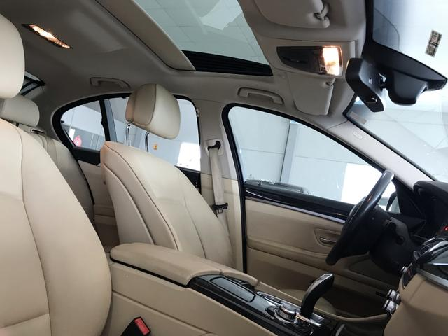 BMW 535i 3.0 Bi-Turbo 2011 Top de Linha - Foto 11