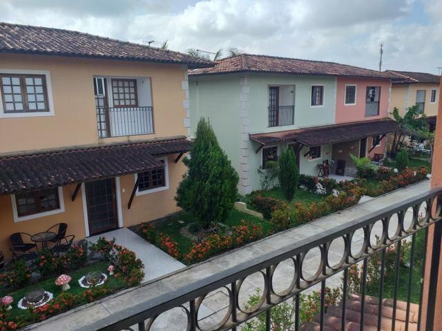 Linda casa cond. fechado, 3/4, 2 suítes, R$: 290 mil - Foto 3