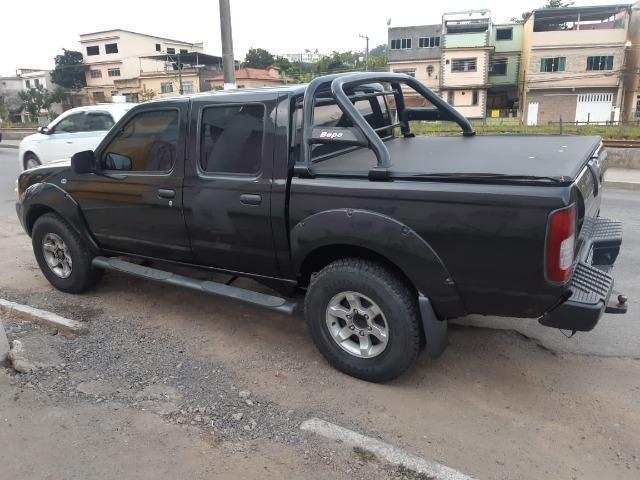 Nissan Frontier XE 4x2 Diesel