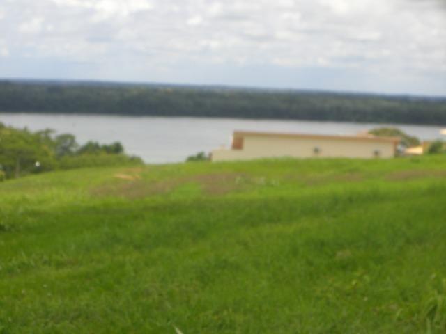 Terreno a venda - Condomínio Águas do Paraná