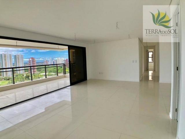 Apartamento em andar alto na torre Soho do Cosmopolitan no Guararapes. - Foto 18
