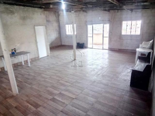 Casa Espaçosa, 3/4 (1 Suíte), Garagem, Terraço, 1º Andar; Itapuã-HC063 - Foto 17