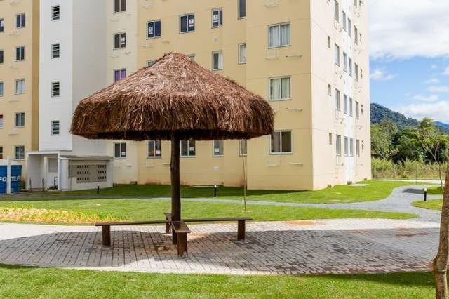 Apartamento de 2 dorm. no João Pessoa - Foto 16
