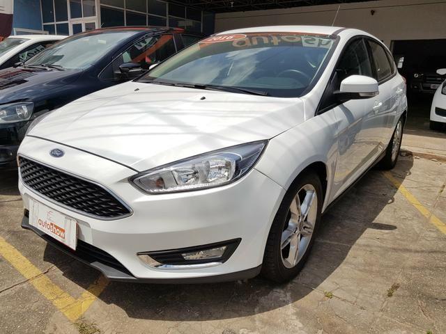 Ford Focus HT 1.6 SE 2016 - Foto 2