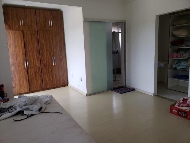 Samuel Pereira oferece: Mansão Moderna Vicente Pires 3 Piscinas 5 Suites Churrasqueira - Foto 14