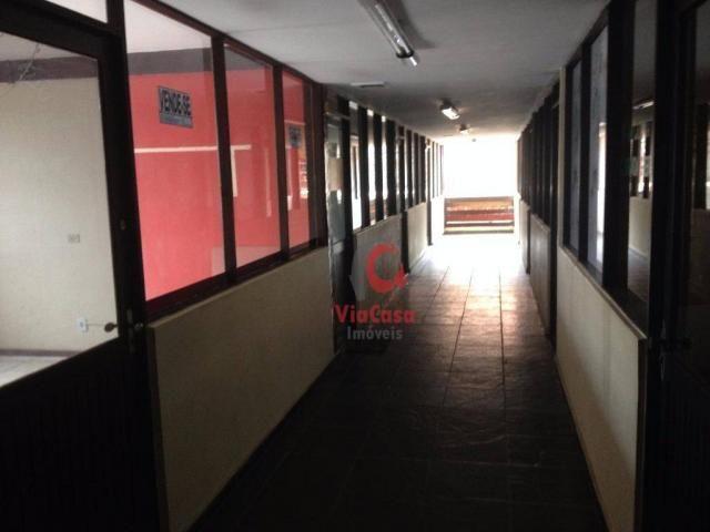 Sala Comercial à venda no Centro - Rio das Ostras, 22 m² por R$ 60 mil - Foto 2